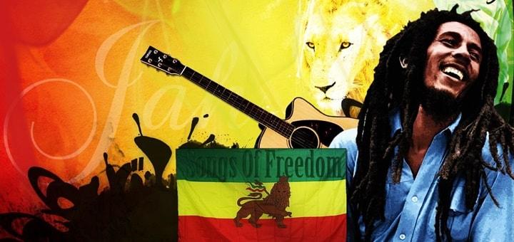 Bob Marley Be Happy Ringtone