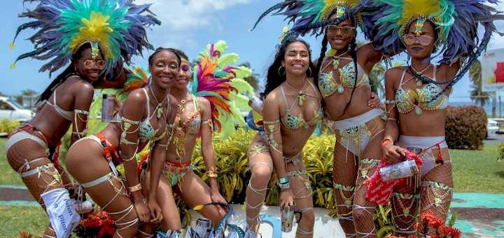 Carnival Music Ringtone