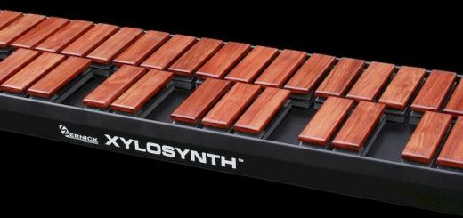 Digital Xylophone Ringtone