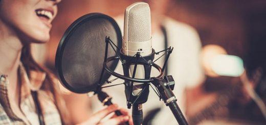 Female Vocal Ringtone