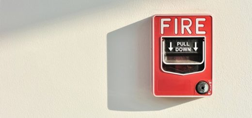 Fire Alarm Sound
