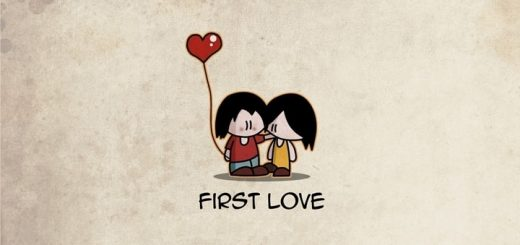 First Love Ringtone