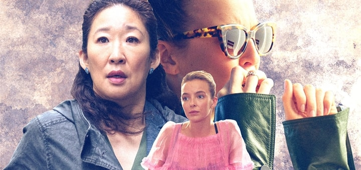 how to watch killing eve