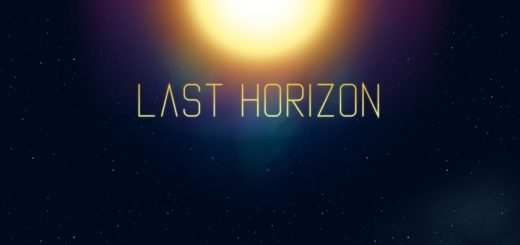 Last Horizon Ringtone