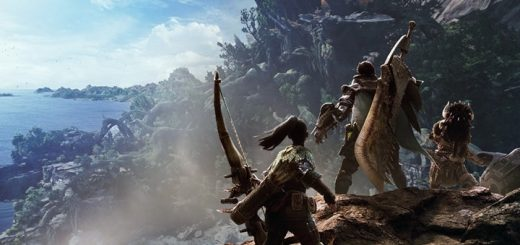 Monster Hunter World Ringtone