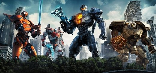 Pacific Rim: Uprising (2018) Ringtone