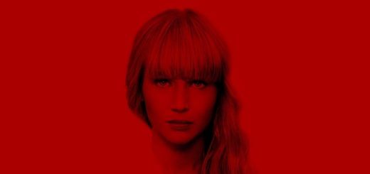 Red Sparrow Ringtone