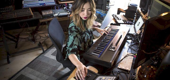 Synthesizer Music Ringtone