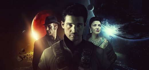 The Expanse Ringtone