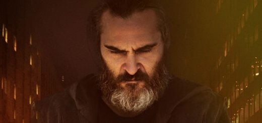 You Were Never Really Here Ringtone