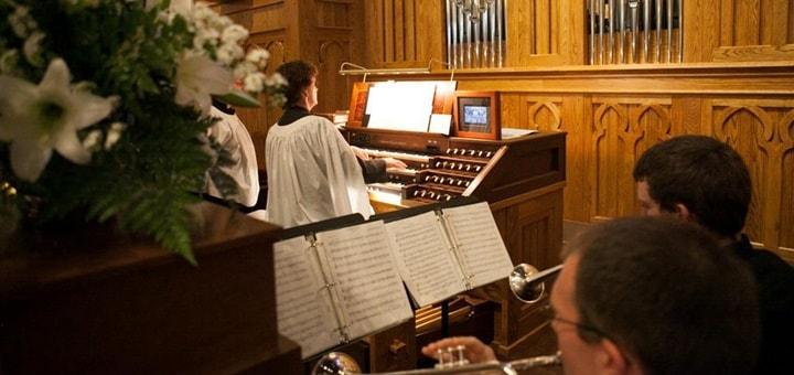 Church Bell Celebration Ringtone