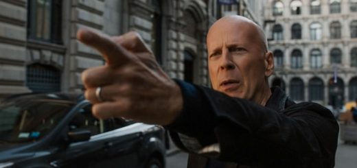 Death Wish (2018) Ringtone
