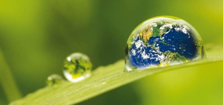 Drops of Earth Ringtone