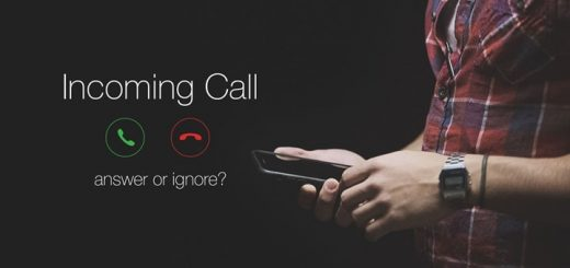 Incoming Call Ringtone