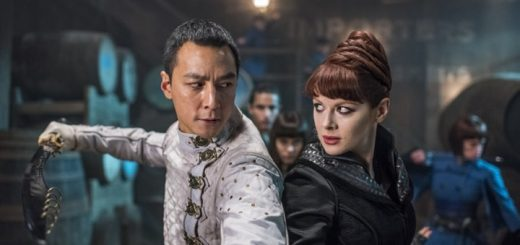 Into The Badlands Ringtone