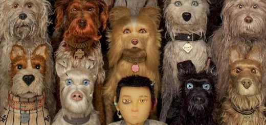 Isle Of Dogs Drums Ringtone
