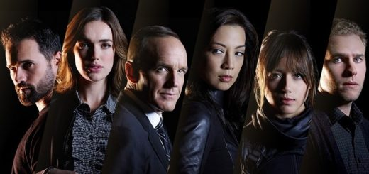 Marvel agents of Shield Ringtone