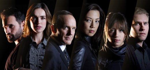 Marvel agents of Shield Ringtone