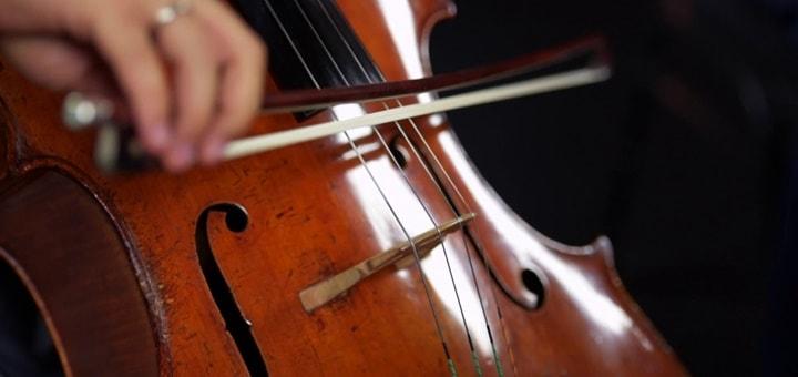 Requiem In Cello Ringtone Free Ring Tones Instrumental