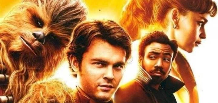 Solo: A Star Wars Story Ringtone
