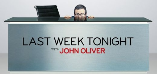 Last Week Tonight With John Oliver Theme Song