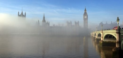 London Fog Ringtone