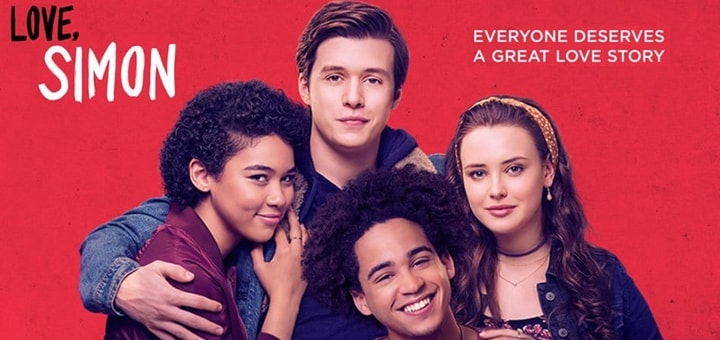 Love, Simon Ringtone