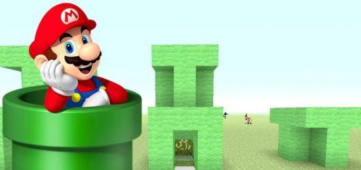 Mario Pipe Sound