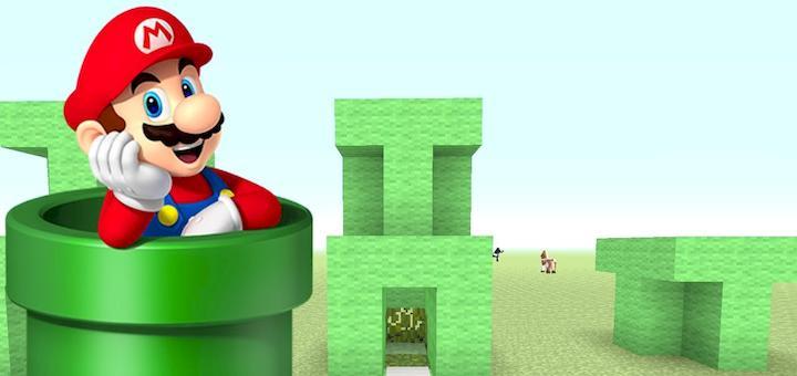 Mario Pipe Sound | Free Ringtone Downloads | Message Tones