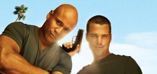 NCIS: Los Angeles Theme Song