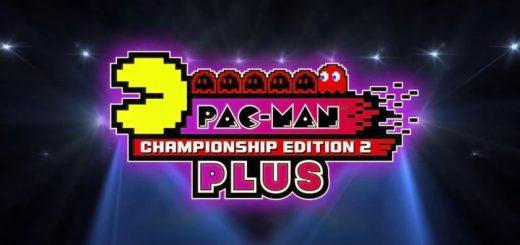 Pac-Man Championship Edition 2 Ringtone
