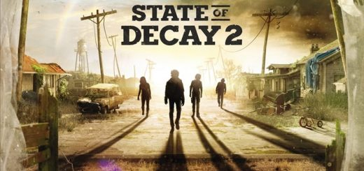 State of Decay 2 Ringtone