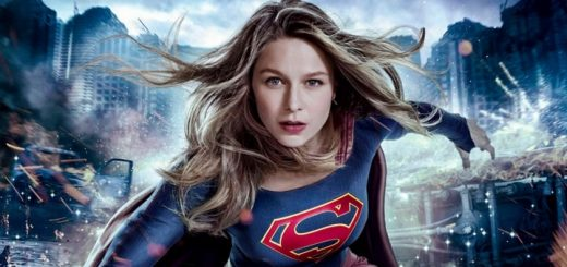 Supergirl Ringtone