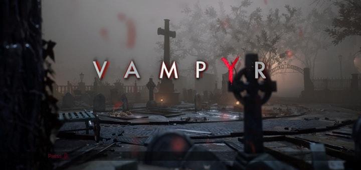Vampyr Ringtone