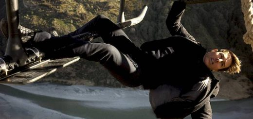 Mission: Impossible - Fallout Ringtone
