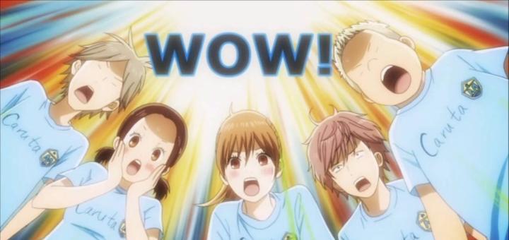 Anime Wow Sound | Anime Ringtones Free | Message Tones