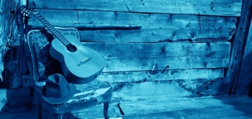 Crazy Blues Ringtone