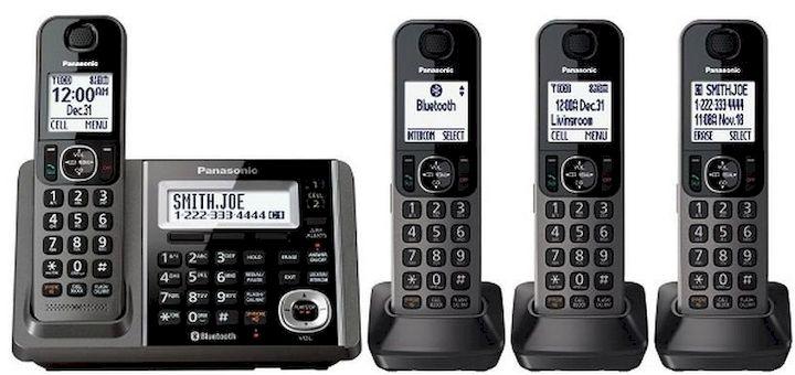 Electronic Phone Ringing Ringtone