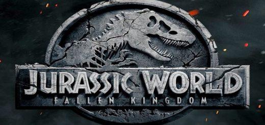 Jurassic World: Fallen Kingdom Ringtone