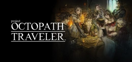 Octopath Traveler Ringtone