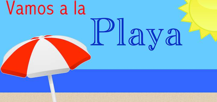 Vamos A La Playa Ringtone