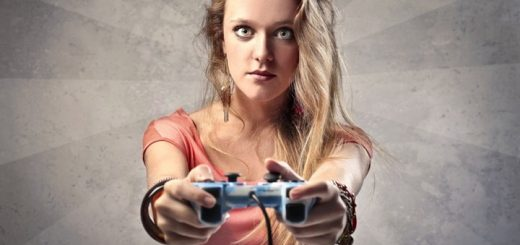 Video Game Ringtone