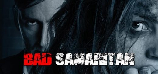 Bad Samaritan Ringtone
