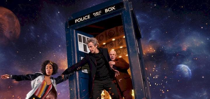 10th Doctor Theme Song Ringtone