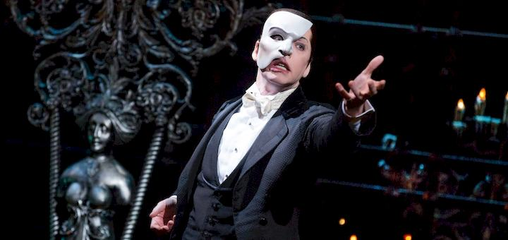 Phantom Of The Opera Ringtone