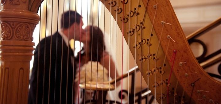 Romantic Harp Ringtone
