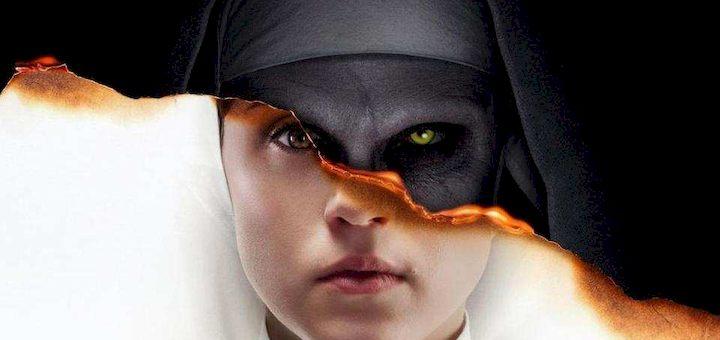 The Nun Ringtone | Movies Ringtones Free Download