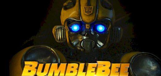 Bumblebee Movie Ringtone