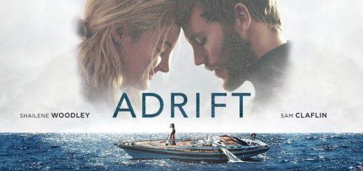 Adrift Ringtone