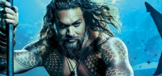 Aquaman Ringtone